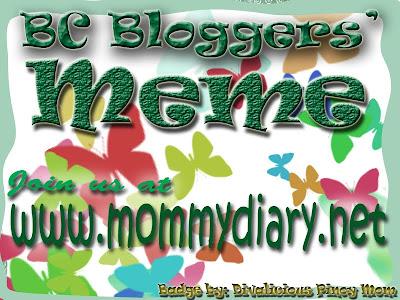 Divalicious Pinoy Mom