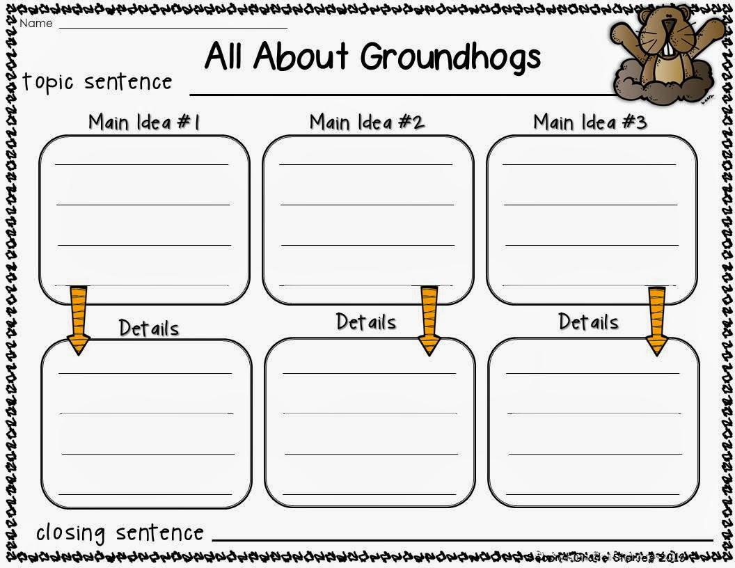 http://www.teacherspayteachers.com/Product/Groundhogs-a-nonfiction-mini-unit-1070036