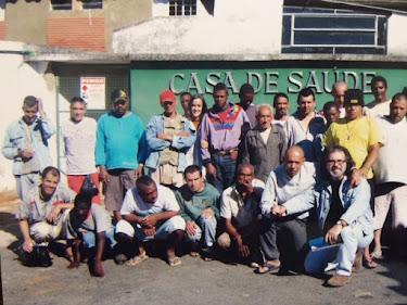Casa de Saúde Esperança em Juiz de Fora/MG (meados dos anos 2000)