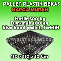 Pallet Plastik Murah