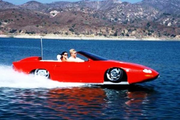 2002 Convertible Camaro