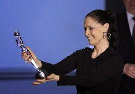 Premio Platino Sonia Braga