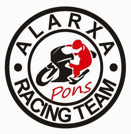 Alarxa  Racing Team