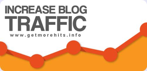 cara dapat traffic dari getmorehits
