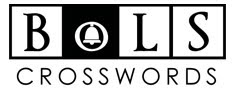 Crossword Solver, Free Crossword Puzzles, & Word Finder - BoLS Crosswords