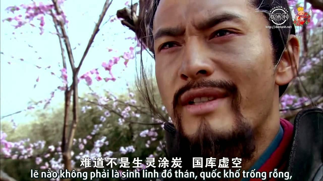 Ảnh trong phim Tinh Trung Nhạc Phi - The Patriot Yue Fei 3