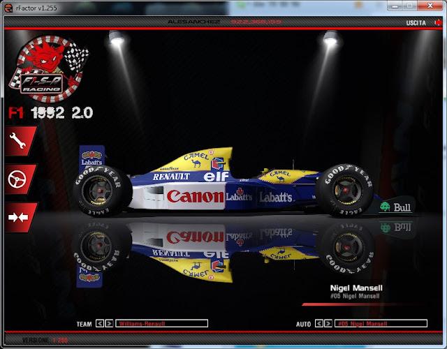 F1 historico inside