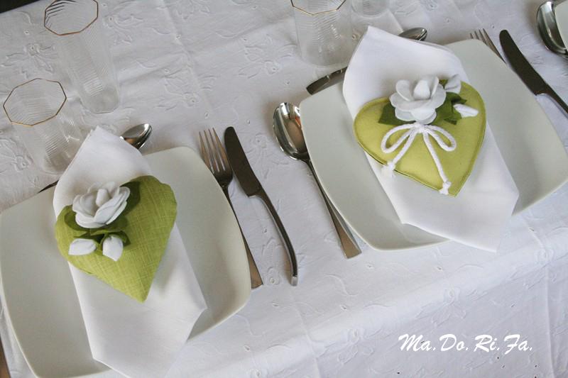 Matrimonio In Verde E Bianco : Ma do ri fà eventi le nozze in verde