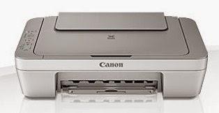 Canon PIXMA MG2440 Driver Download for Windows