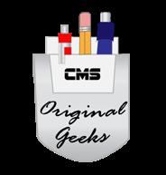 CMS Original Geeks