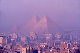 From the desk of Bill Salus: An Egypt Question?