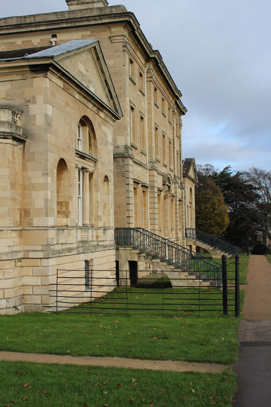 Cusworth Hall, Doncaster