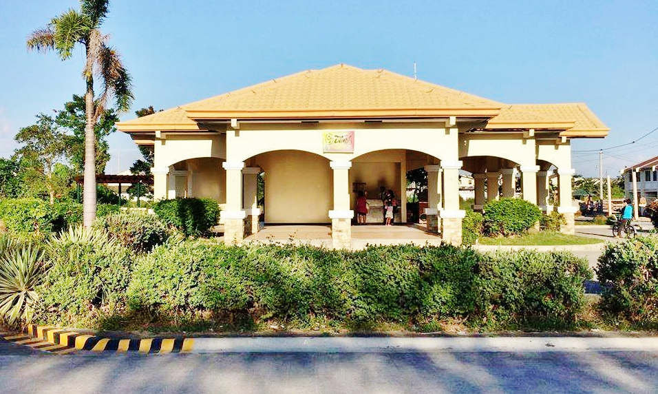 Amenities: House For Sale In Bella Vista Cavite By Deca Homes General Trias  Cavite,