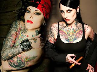 Imagens tatuagens femininas