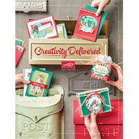 Stampin up Holiday Catelog