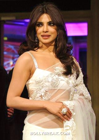 priyanka chopra -miss india 2000 -  Top 5 Miss Indias