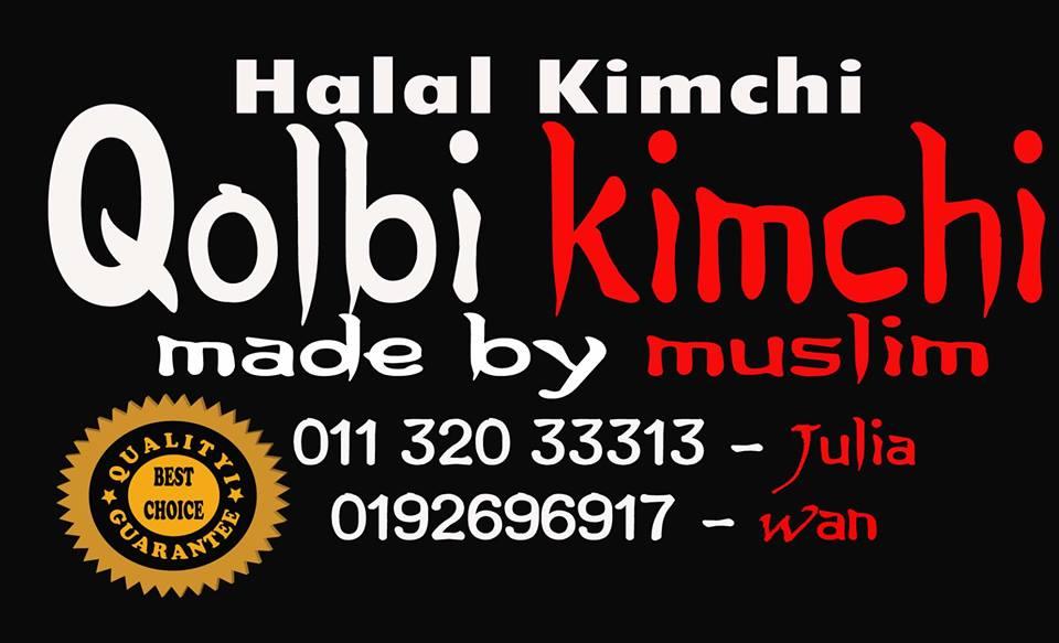 Qolbi Kimchi