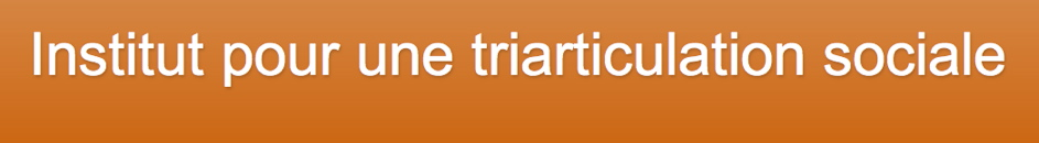Institut pour une triarticulation sociale