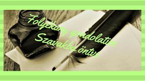 Másik blogom