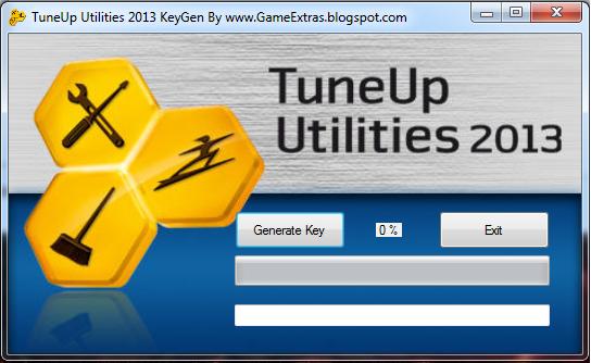TuneUp Utilities 2020 Crack Plus Keygen Full Serial key ...