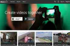 Mixbit, servicio de microvideo que compite con Vine e Instagram