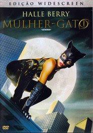 Mulher-Gato Dublado
