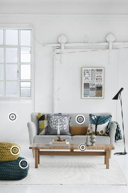 d couvrir l 39 endroit du d cor jolie association de couleurs 11. Black Bedroom Furniture Sets. Home Design Ideas