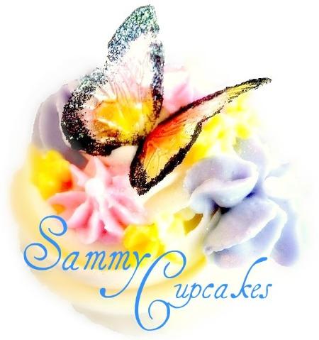 Sammy Cupcakes