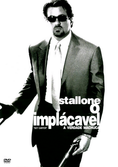Capa do Filme O Implacável (2000) Torrent Dublado