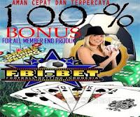 Fbi-bet.com taruhan bola casino sbobet online bonus 100% all produk