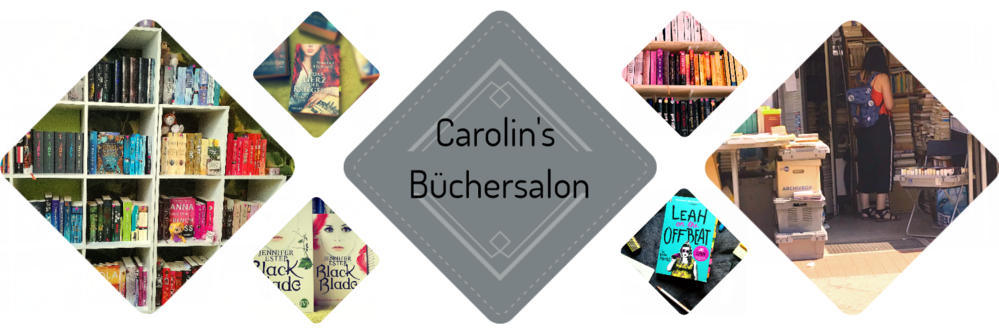 Carolin's Büchersalon