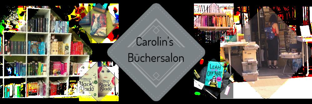 Carolin's Büchersalon