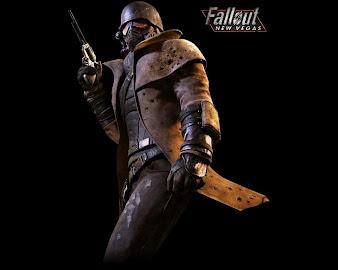 #33 Fallout Wallpaper