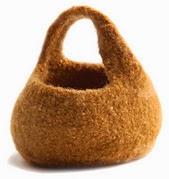 Cat Bordhi mandje van moebius ring