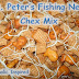 St. Peter's Fishing Net Chex Mix