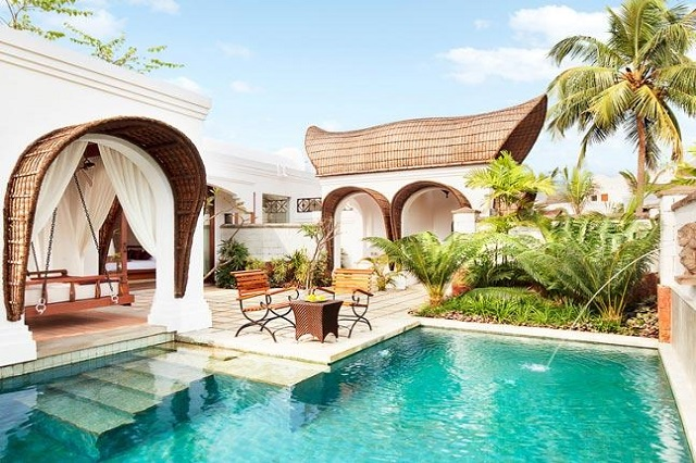 Top 15 luxury beach resorts in kerala luxury travel blog for Best boutique beach resorts