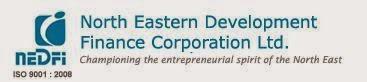 NEDFi, Guwahati Recruitment 2014