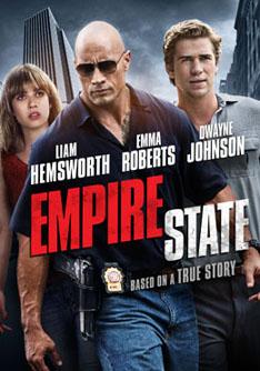 Vụ Cướp Thế Kỷ - Empire State - 2013