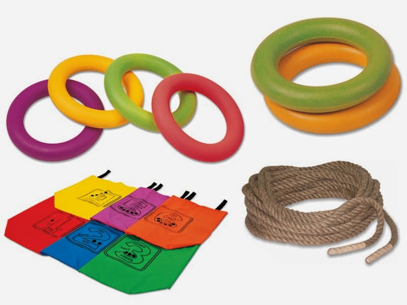Primary Sports / Education Equipment