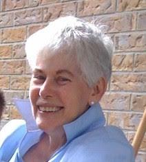 Poet Margaret R. Cunningham