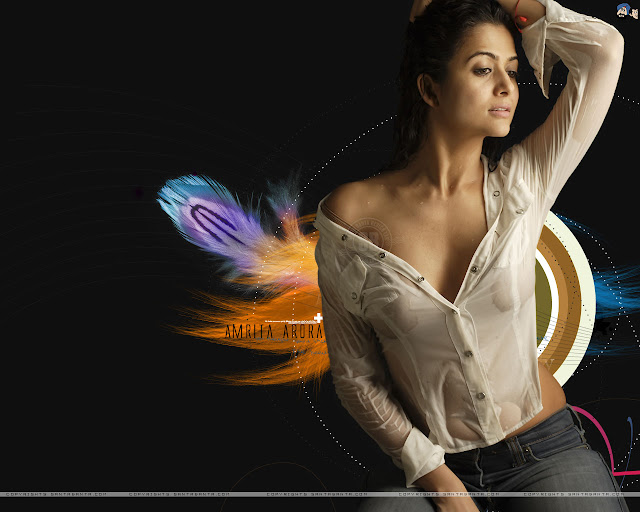 Amrita Arora Raunchiest Wallpapers