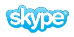 Sazinies ar bibliotēku Skype!