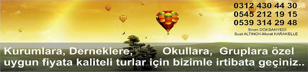 Ankara Cikisli Turlar Ankaradan Turlar Geziler Karadeniz Turlari