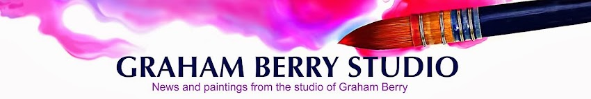 GRAHAM BERRY STUDIO