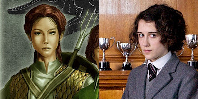 casting season 3 game of thrones juego de tronos meera reed ellie kendrick hbo actress