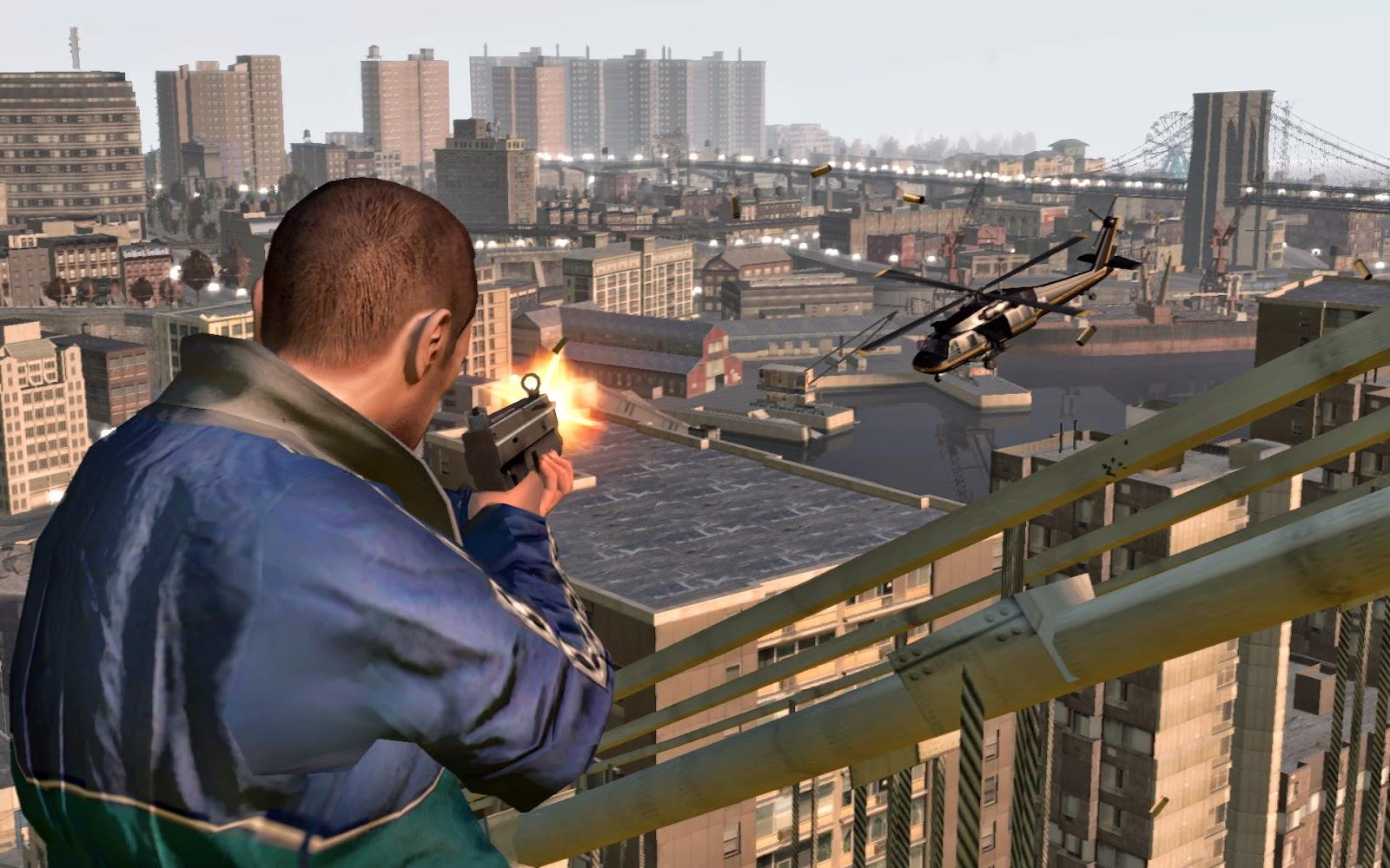 GTA IV Full Game