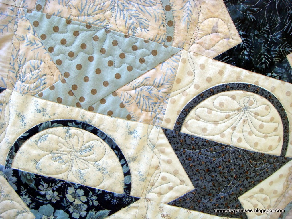 Edyta Sitar/Laundry Basket Quilts