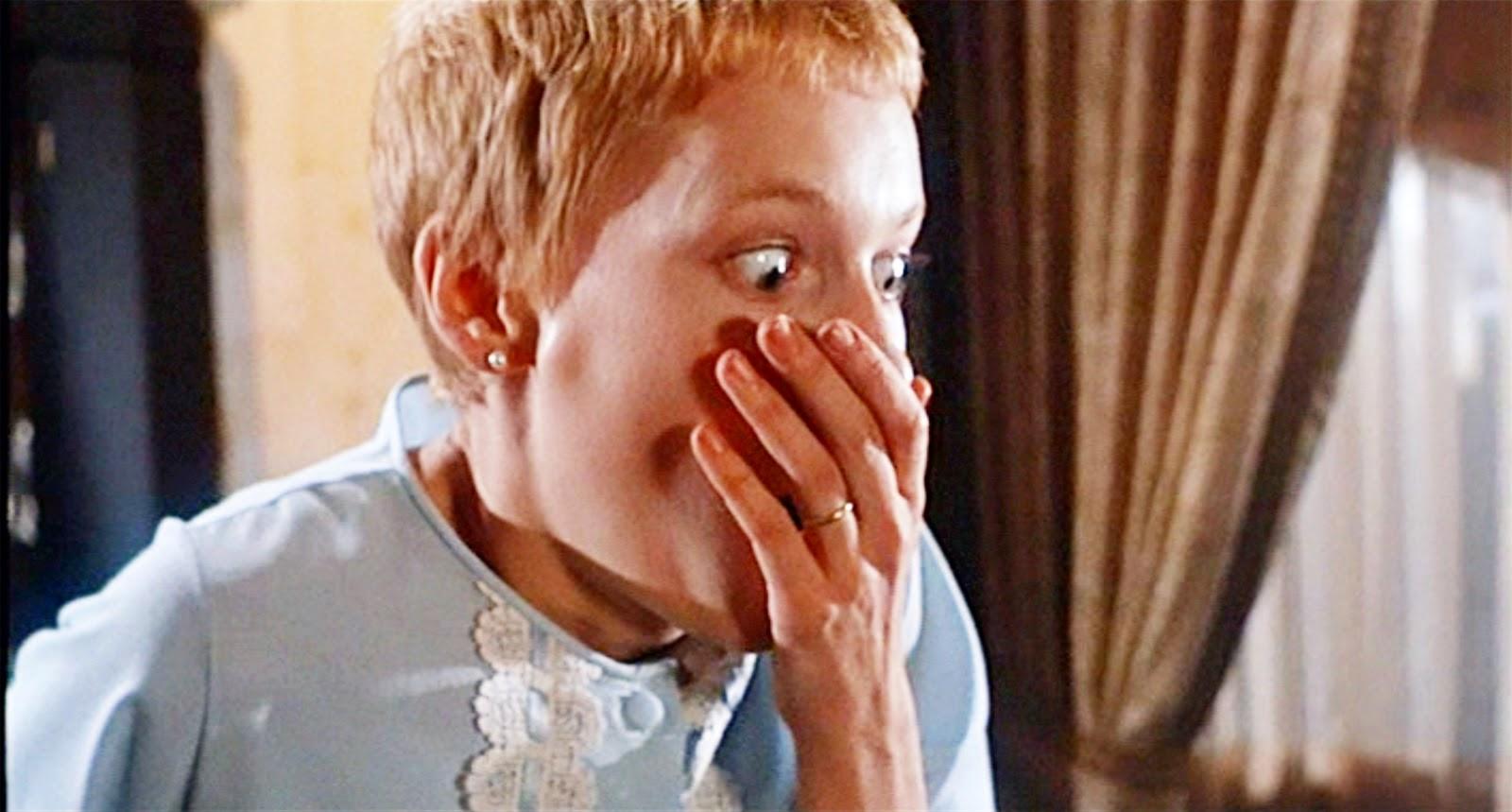 """""""Το μωρό της Ρόζμαρι"""" του Ρομάν Πολάνσκι και η σκοτεινή πλευρά του Χόλιγουντ"""
