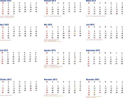 free download kalender islam 2012 cdr