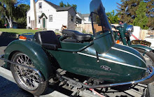 Wash. 2006 with sidecar